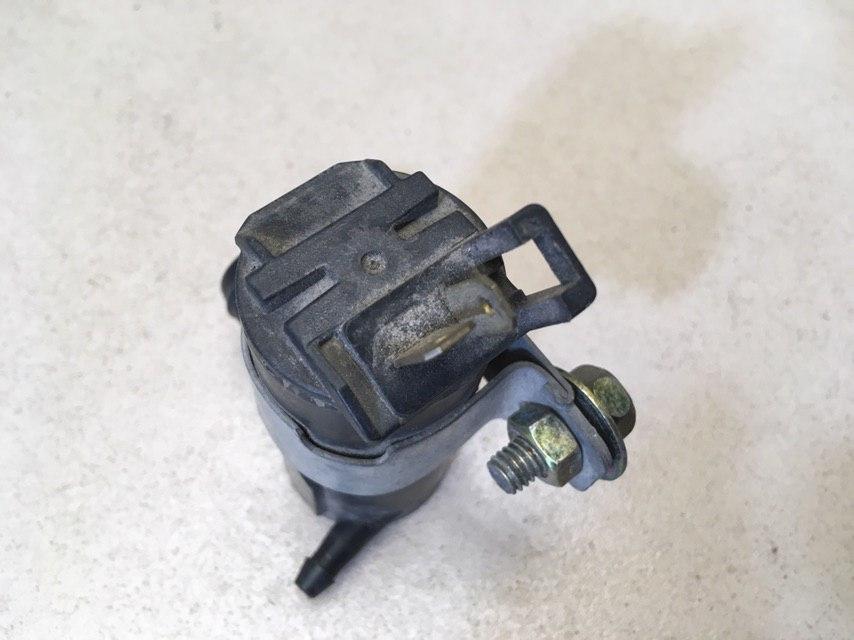 Насос омывателя MB358361