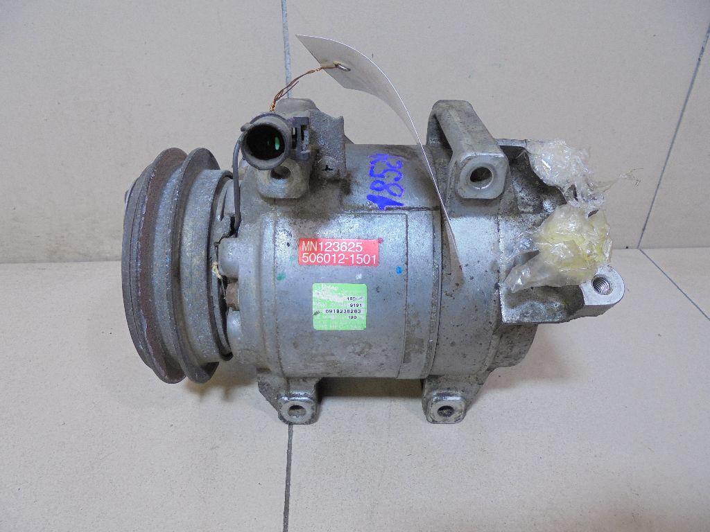 Компрессор системы кондиционирования MN123625