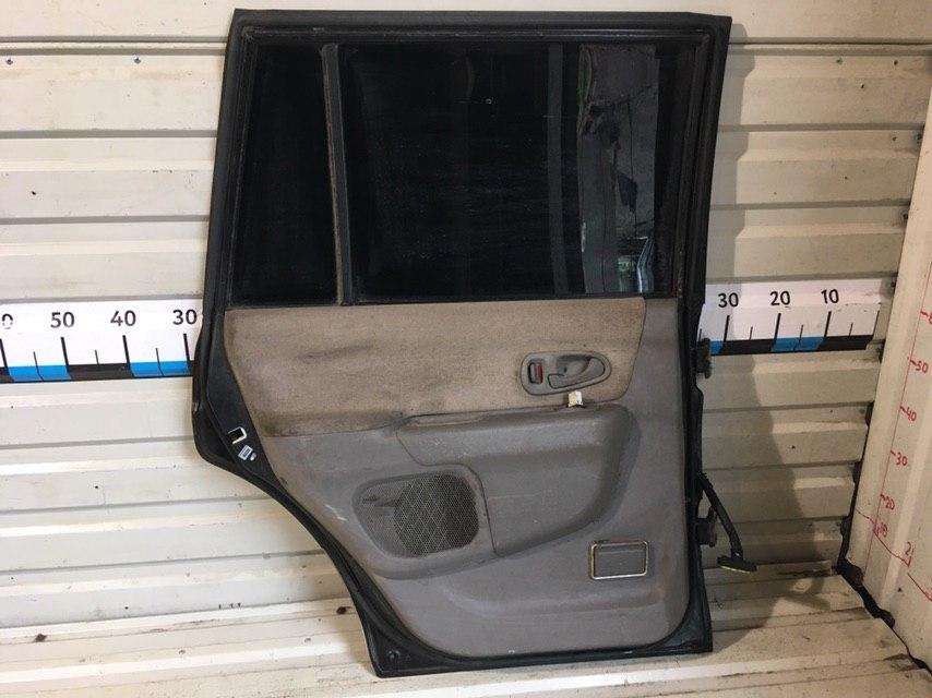 Дверь задняя левая MR981909