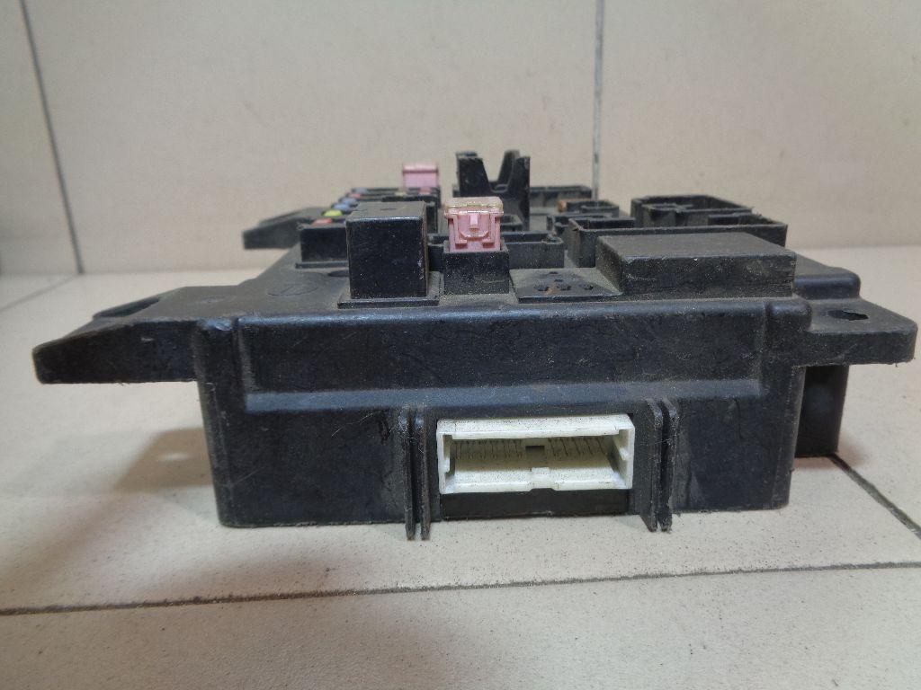 Блок предохранителей 8637A318