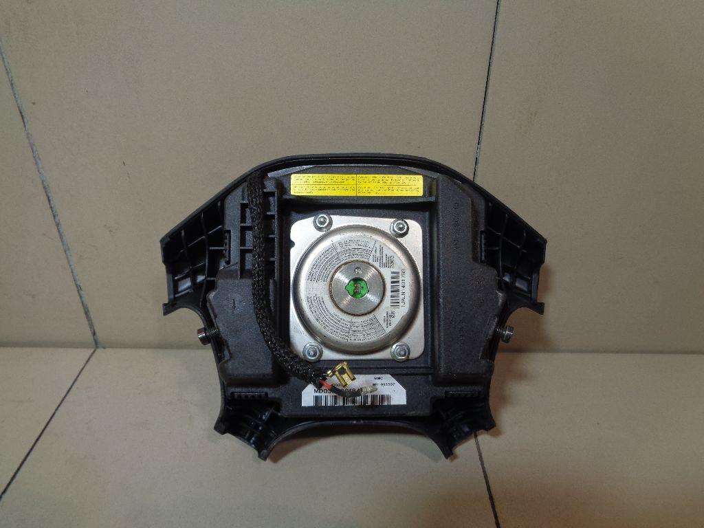 Подушка безопасности в рулевое колесо MR992507XA