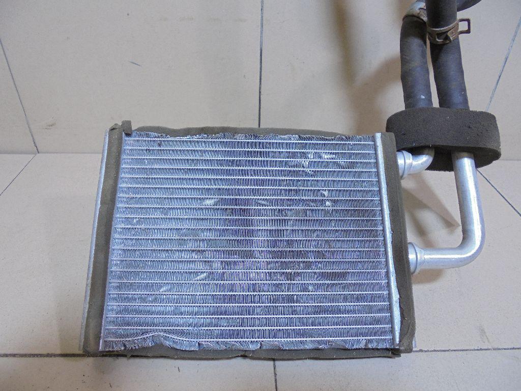 Радиатор отопителя MR568599