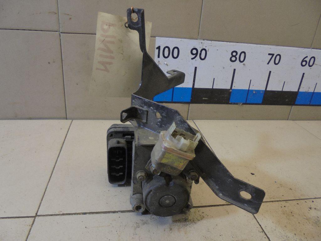 Блок ABS (насос) MR527254
