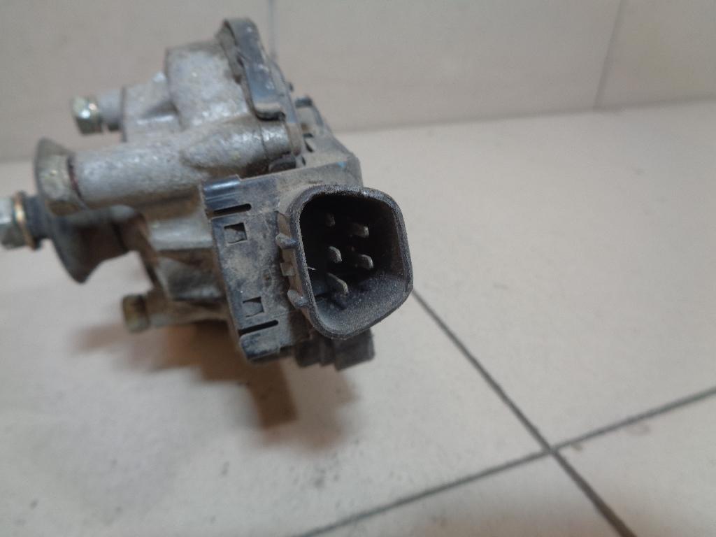 Моторчик стеклоочистителя передний MN126542