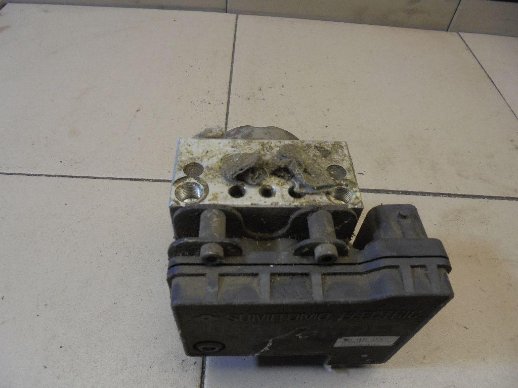 Блок ABS (насос) MN102311
