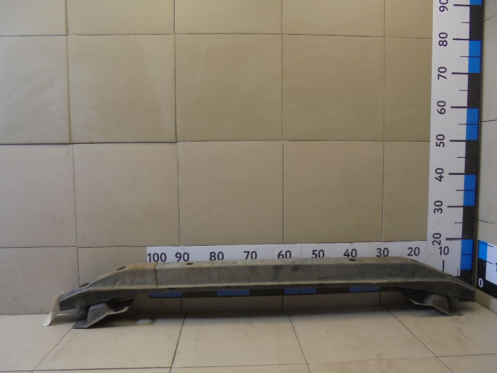 Усилитель переднего бампера MN175831