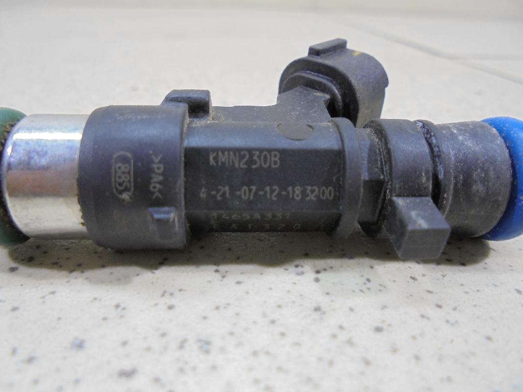 Форсунка инжекторная электрическая 1465A331