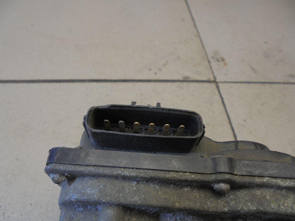 Заслонка дроссельная электрическая MN195709