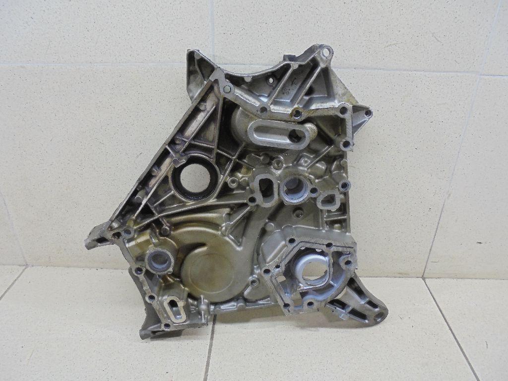 Крышка двигателя передняя 2720150802
