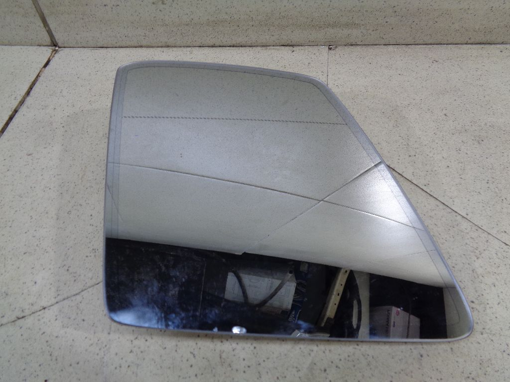 Стекло зеркала электрического левого 1668100319