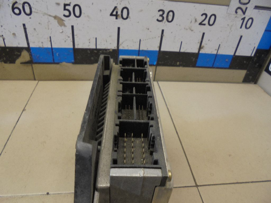 Блок управления двигателем 0255458532