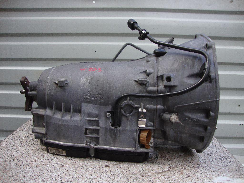 АКПП (автоматическая коробка переключения передач) 2032700100
