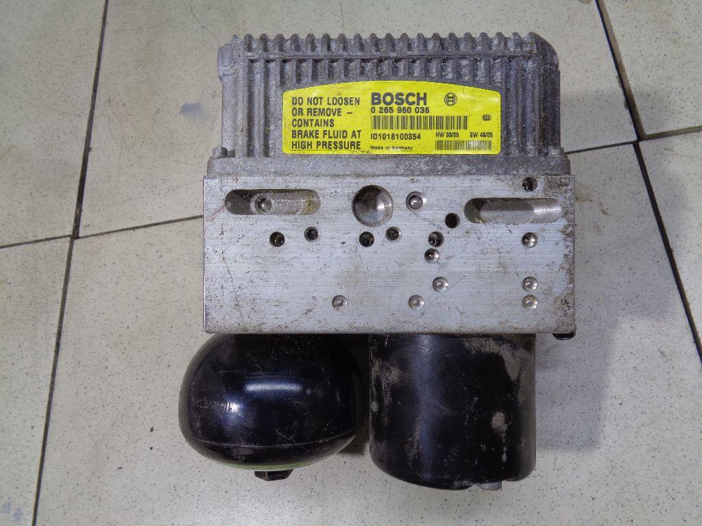 Блок ABS (насос) 0054319612 фото 2