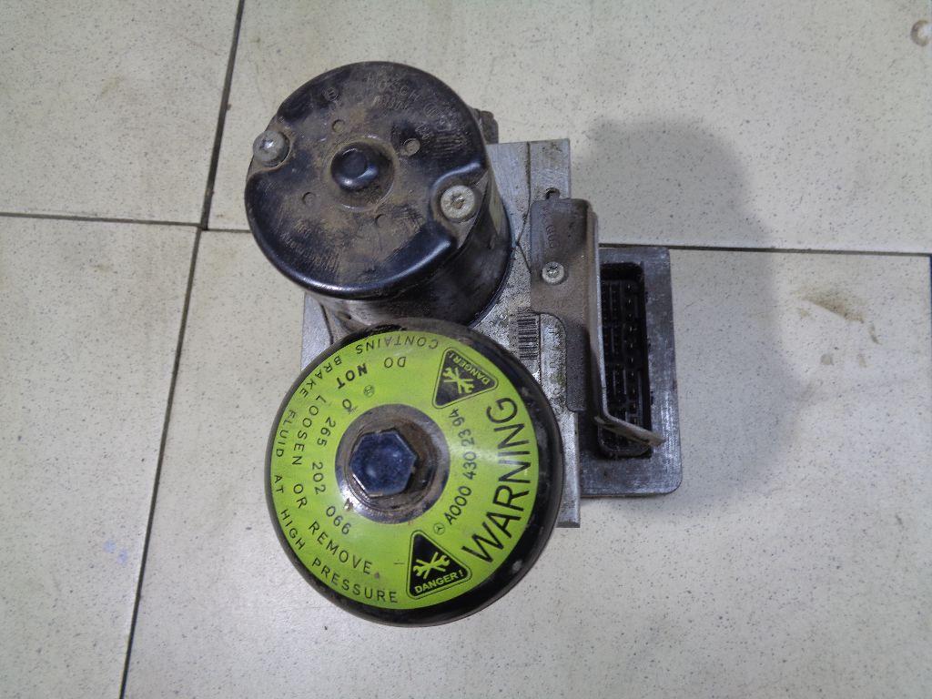 Блок ABS (насос) 0054319612 фото 3