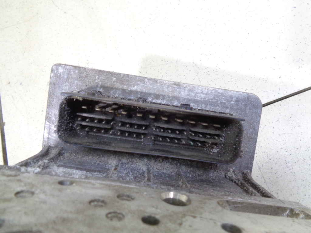 Блок ABS (насос) 0054319612 фото 4