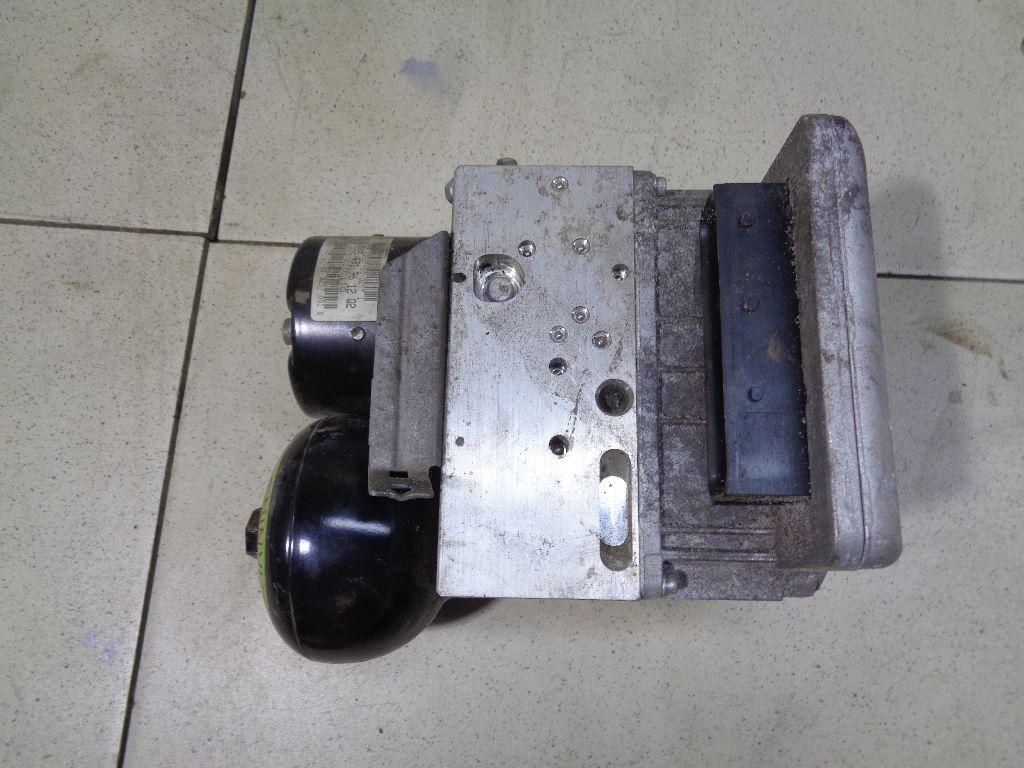 Блок ABS (насос) 0054319612 фото 5