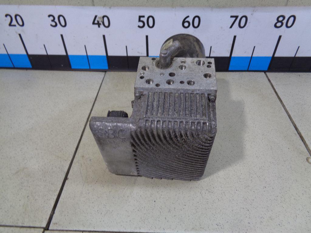 Блок ABS (насос) 0054319612 фото 6