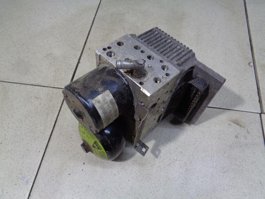 Блок ABS (насос) 0054319612 фото 7