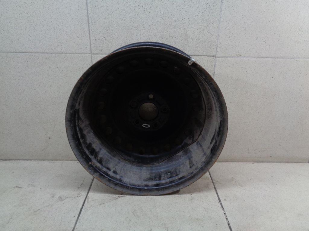 Диск колесный железо 1713583 фото 2