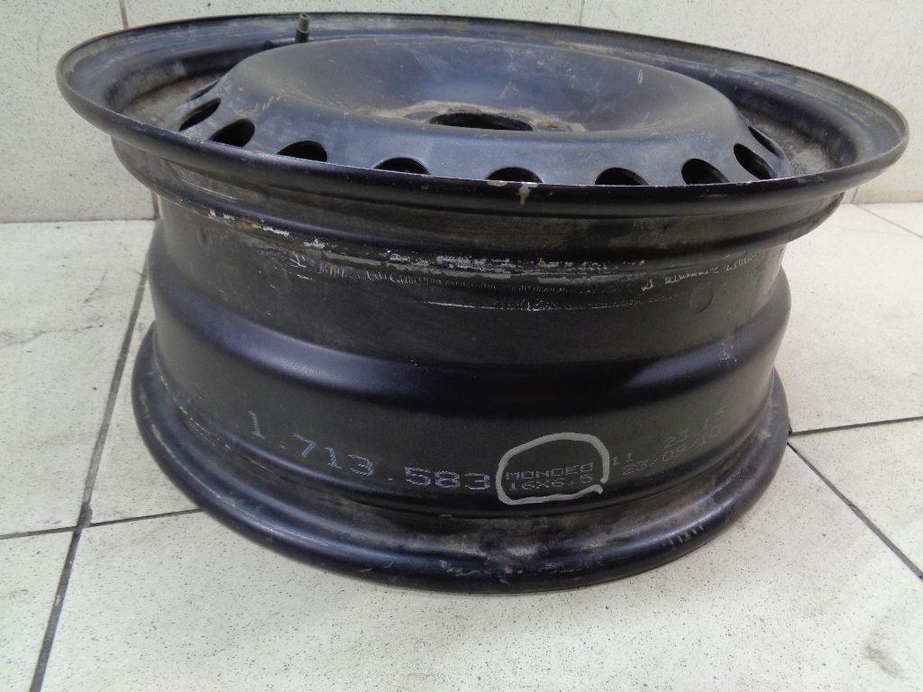 Диск колесный железо 1713583 фото 3