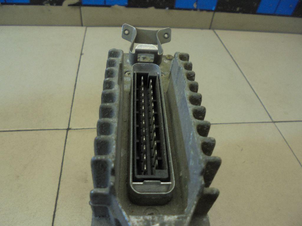 Блок управления двигателем 0280800152