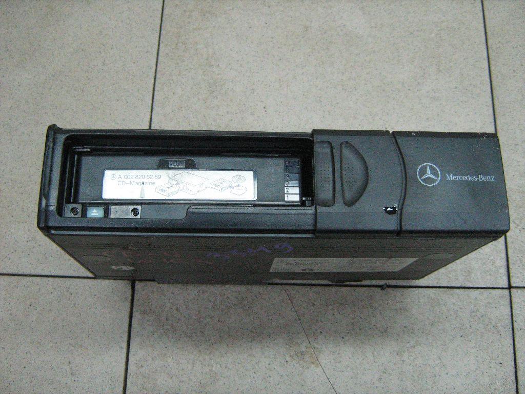Ченджер компакт дисков 1638203889 фото 2