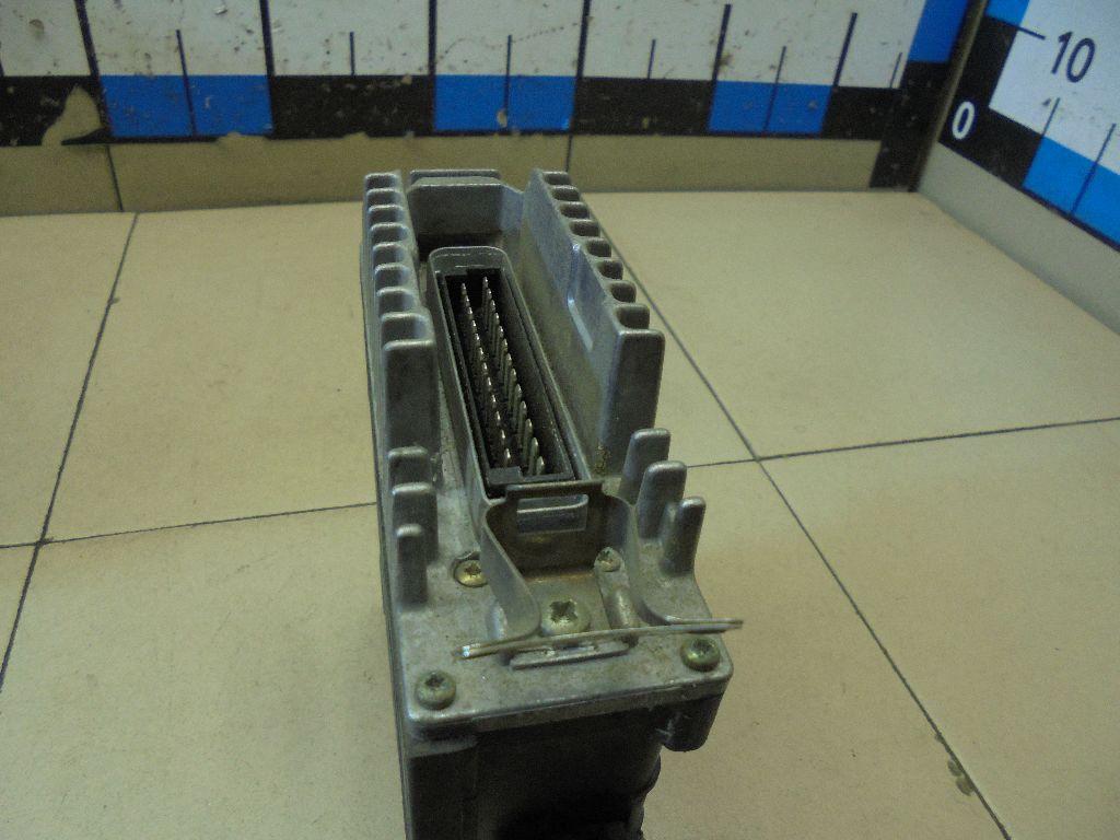Блок управления двигателем 0280800266