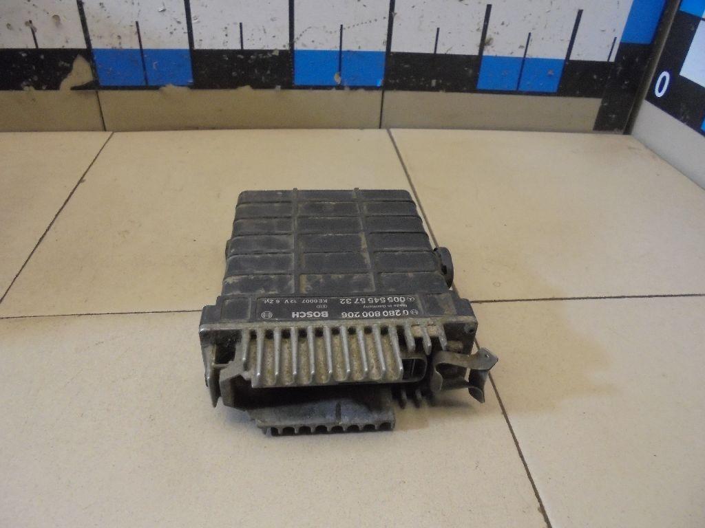 Блок управления двигателем 0280800206