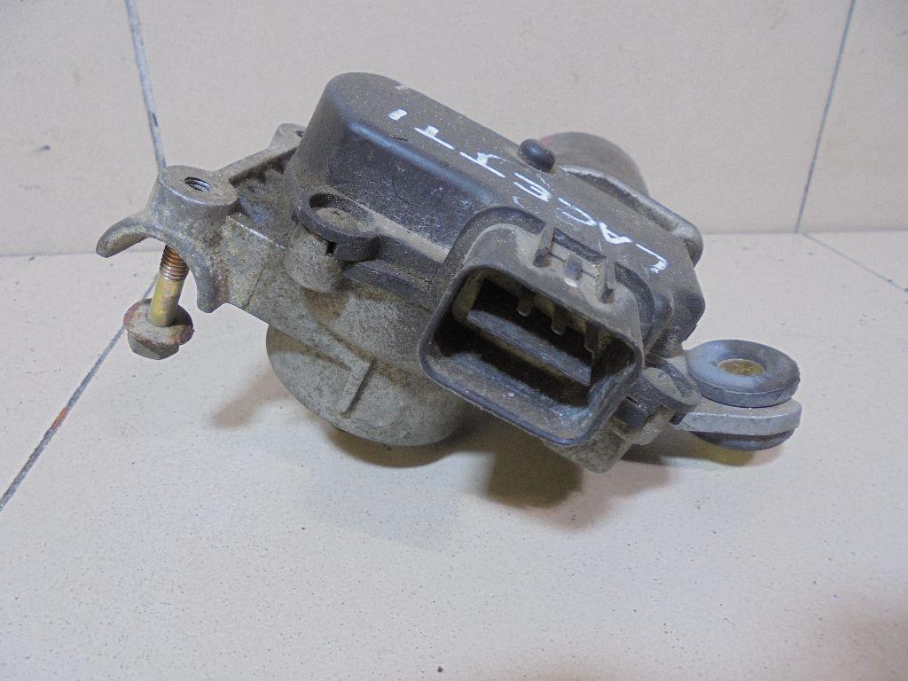 Моторчик стеклоочистителя передний 96442580