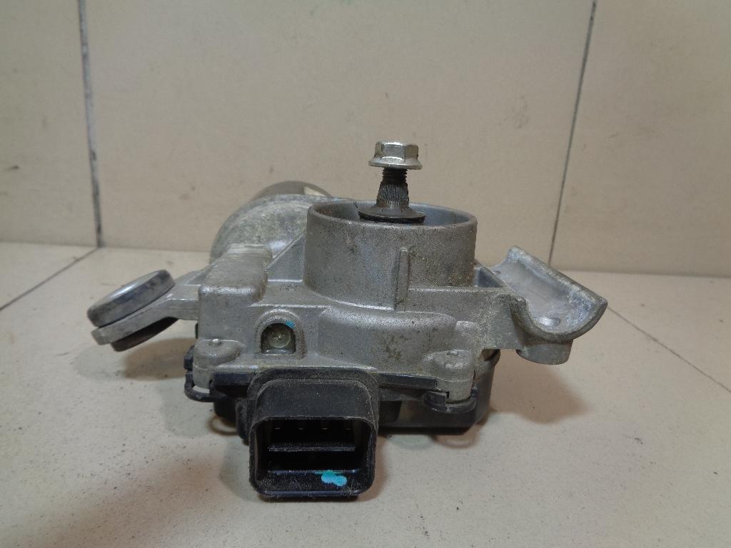 Моторчик стеклоочистителя передний 96434730
