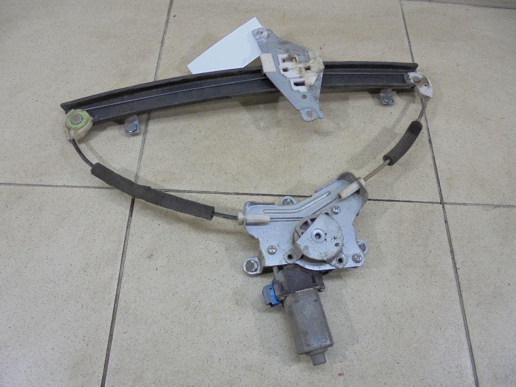 Стеклоподъемник электр. передний левый 96548080