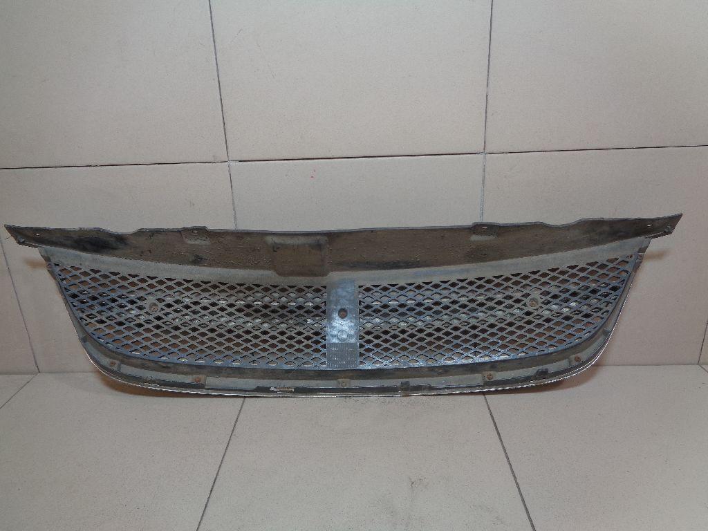 Решетка радиатора 96547250