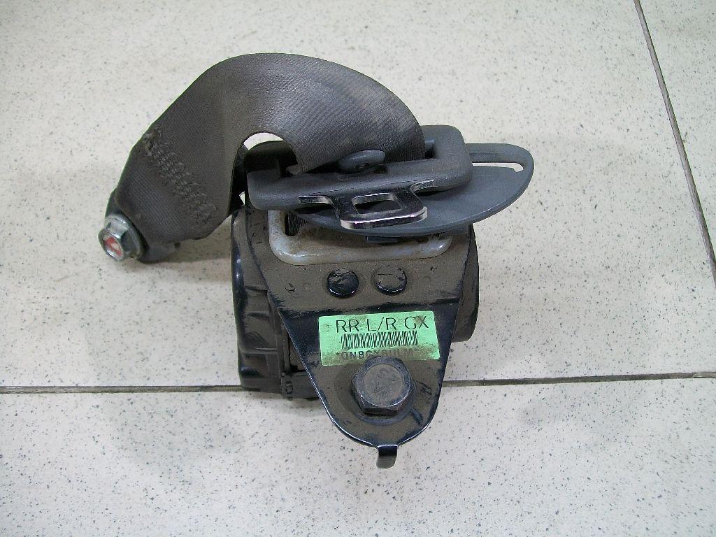Ремень безопасности 96448811