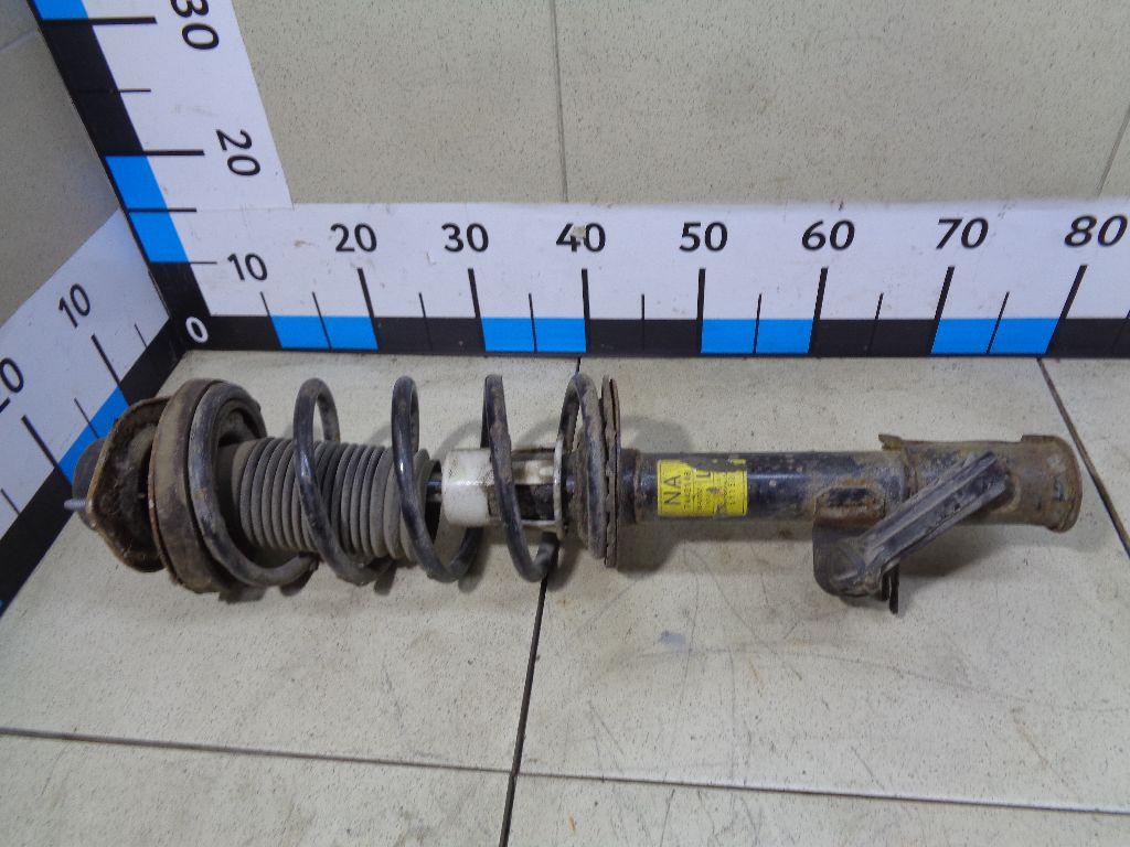 Амортизатор задний левый 96407821