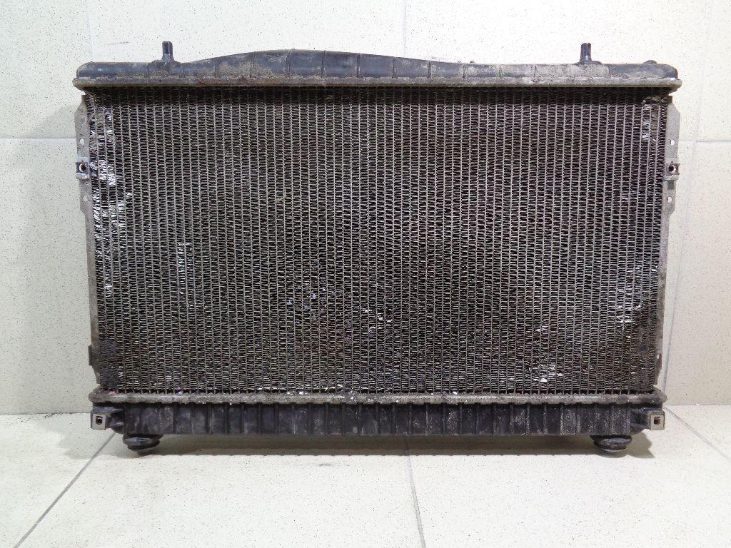Радиатор основной 96553422