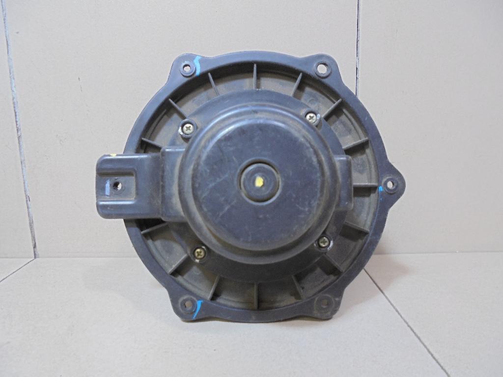 Моторчик отопителя 96554418