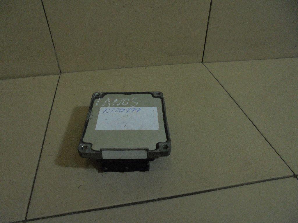 Блок управления двигателем 12220799