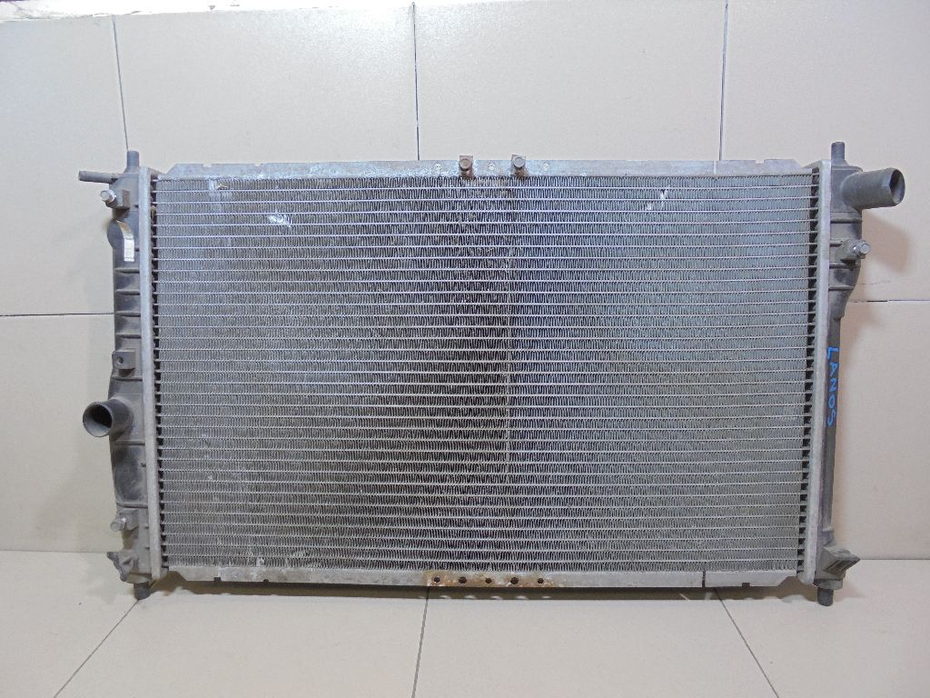 Радиатор основной 96182261