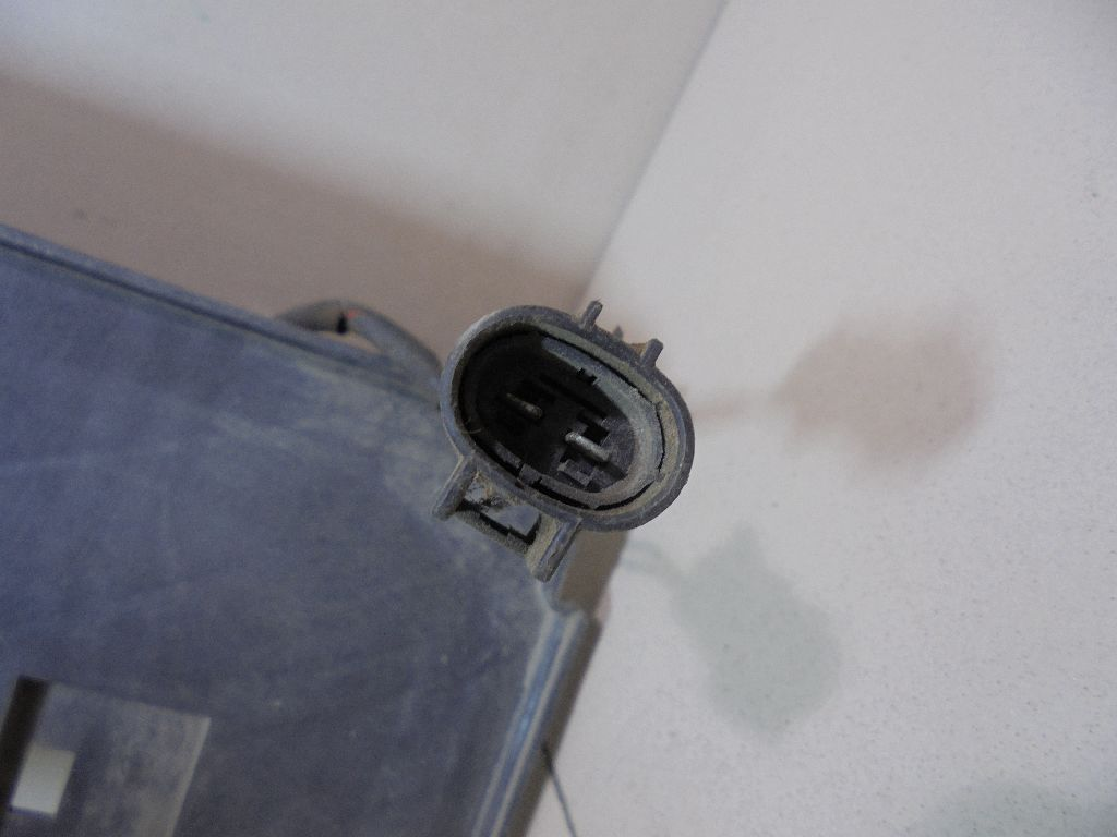 Вентилятор радиатора 96182264