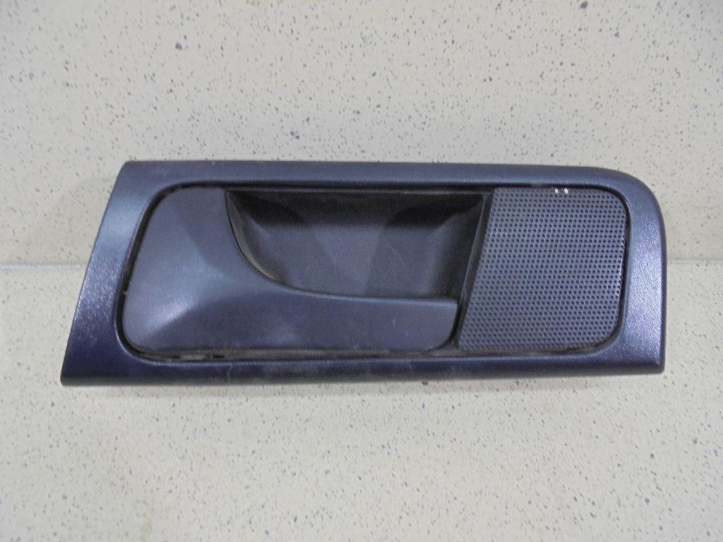 Ручка двери внутренняя левая 96548074