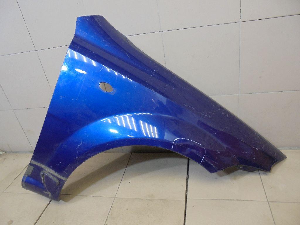 Крыло переднее правое 96474978