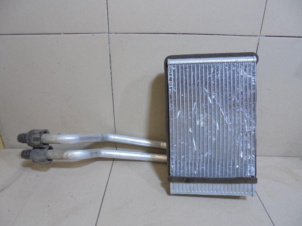 Радиатор отопителя 13263329