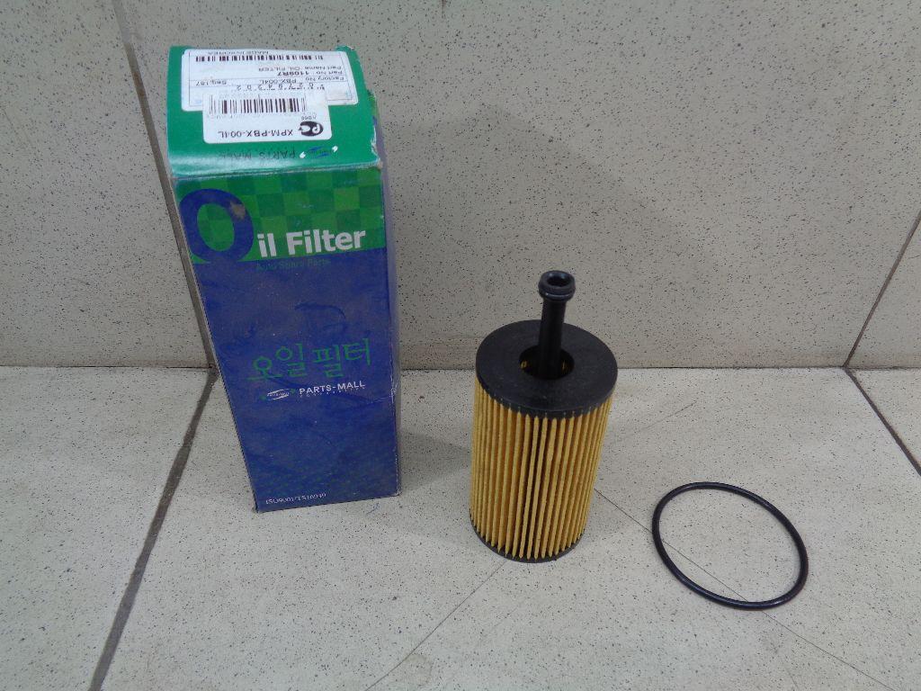 Фильтр масляный PBX-004L