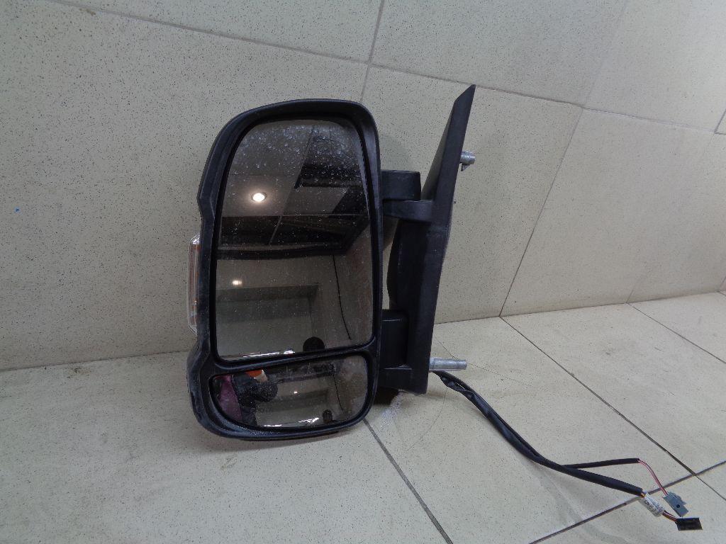Зеркало левое электрическое 815423