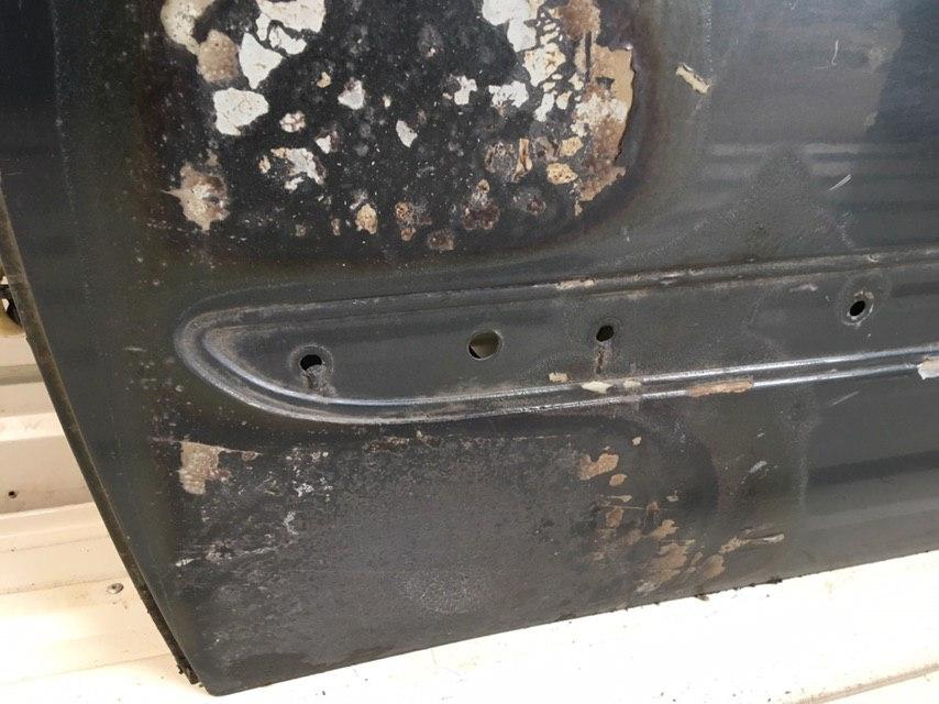 Дверь передняя левая 9002P1