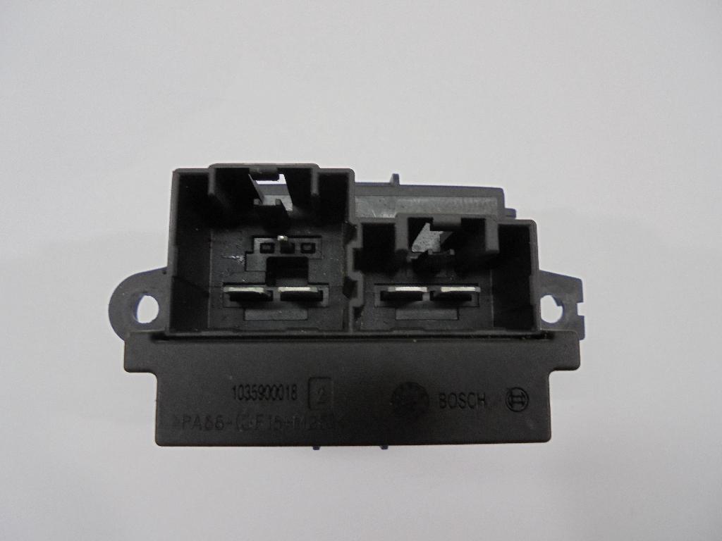 Резистор отопителя 13503201 фото 4