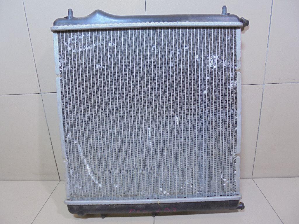Радиатор основной 1330C2