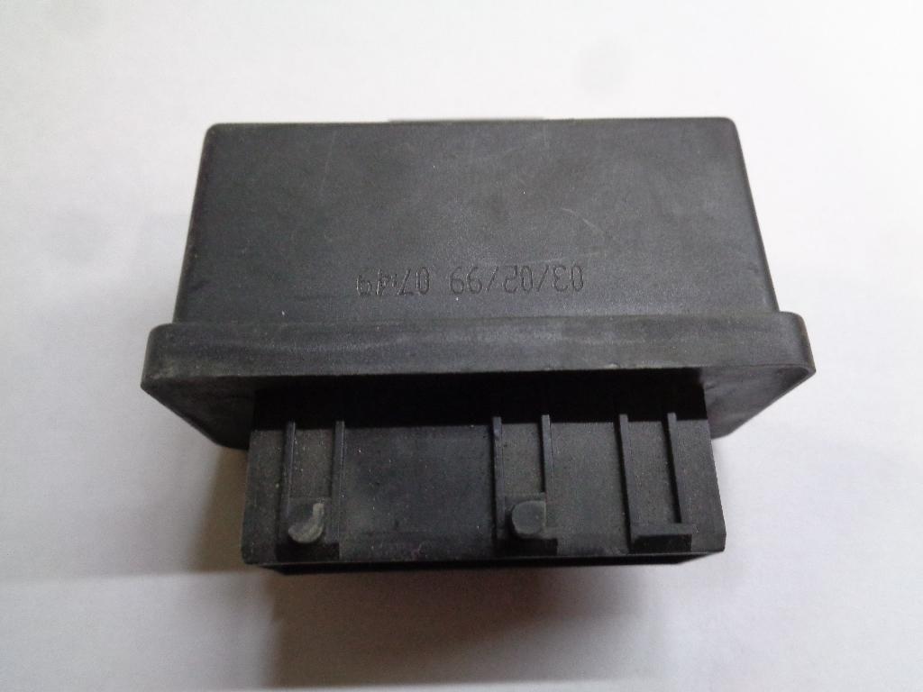 Реле электробензонасоса 240107