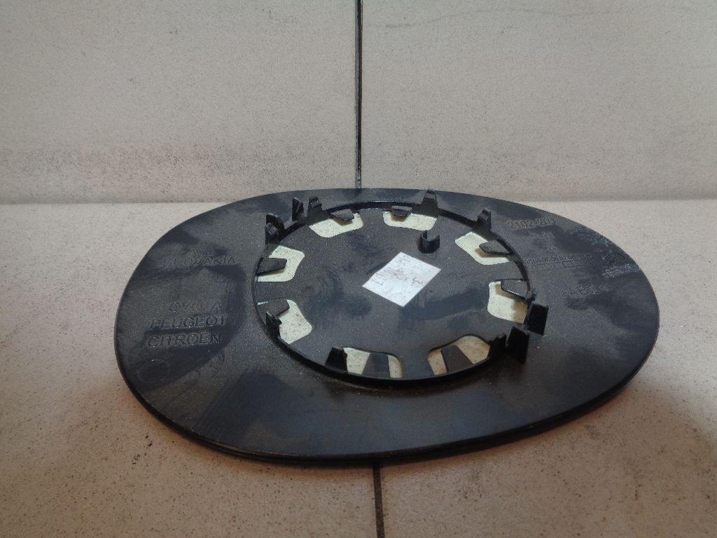 Стекло зеркала механического левого 8151HY