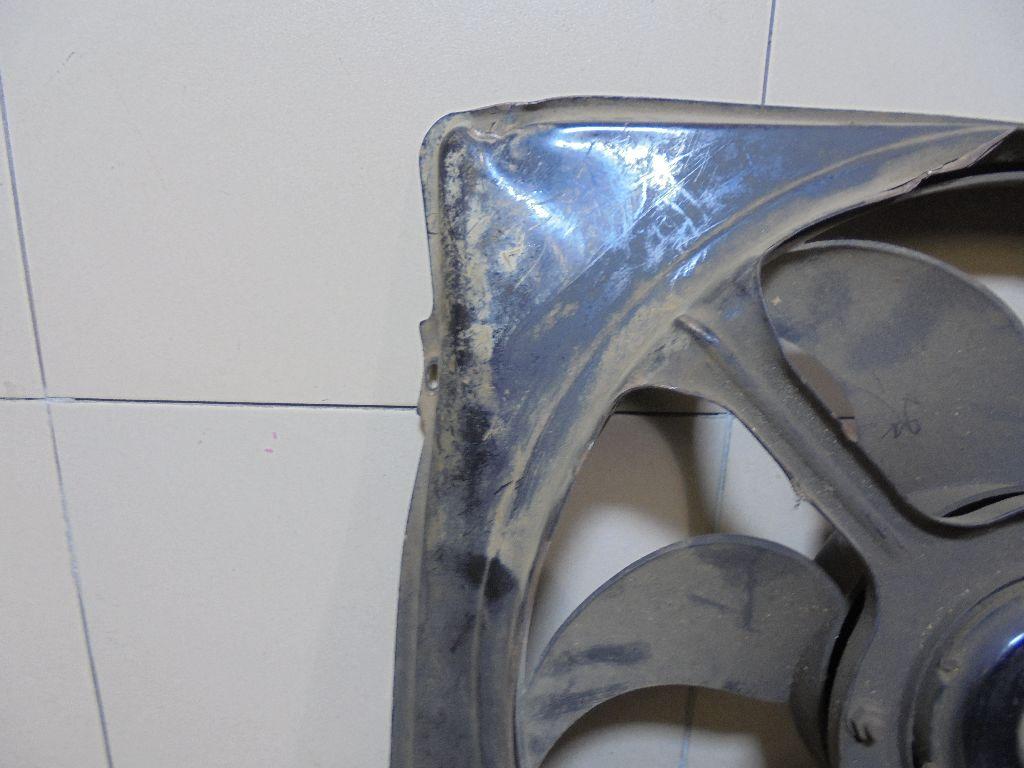 Вентилятор радиатора 3749010D07 фото 3